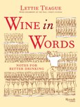 Lettie Teagie - Wine in Words