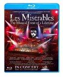Les Miserables - 25Th..