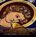Schutz: Sacred Music