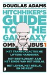 The hitchhiker's Guide to the Galaxy omnibus 1