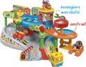 Garage Toet Toet : Bol.com vtech toet toet autos garage speelset vtech speelgoed