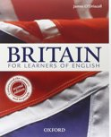 Britain for Learners of English - Workbook (second edition)