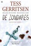 Rizzoli & Isles - De Zondares