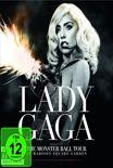 Lady Gaga - Lady Gaga Presents: The Monster Bal Tour