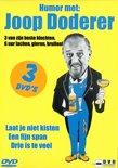Humor met Joop Doderer