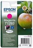 Epson T1293 - Inktcartridge / Magenta