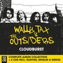 Cloudburst: Complete Album Collection