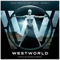 Westworld Season 1 (Music From The HBO series) (2CD)