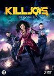 Killjoys - Seizoen 2