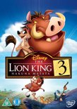 Lion King 3, The: Hakuna Matata (Dvd) (Special Edition)