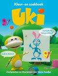 Uki - Kleur en zoekboek