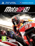 MotoGP 14 - PSVita
