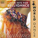 World Dance: Latin Hits For Bellydance -10tr- // W/Garcia/Manzi/A.O.