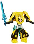 Transformers RID Warriors Bumblebee
