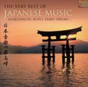 Japanese Music, The Very Best Of
