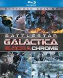 Battlestar Galactica: Blood & Chrome (Blu-ray)