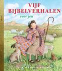 Gouden Boekjes - Vijf bijbelverhalen voor jou