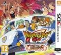 Inazuma Eleven GO Stones, Wildfire - 2DS + 3DS