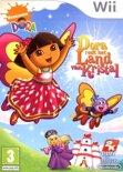 Dora: Redt Het Land Van Kristal