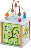 Lelin Toys - Activiteiten Kubus