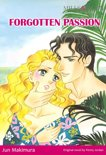 FORGOTTEN PASSION (Mills & Boon Comics)