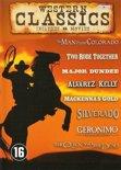 WESTERN BOX (8 DVD)