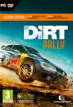 DiRT Rally - Legend Edition - PC