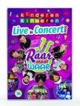 Kinderen Voor Kinderen - Raar Maar Waar - Live In Concert 2015