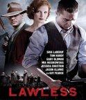 Lawless (Blu-ray)