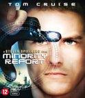 Minority Report (Blu-ray)