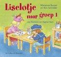 Kaft van e-book Liselotje naar groep 1