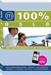 100% stedengidsen - 100% Oslo
