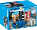 Playmobil Vorklift - 5257