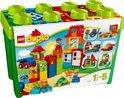 LEGO DUPLO Deluxe Bouwstenen Box - 10580