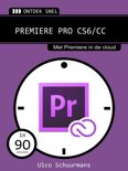 Ontdek snel - Premiere PRO CS6/CC