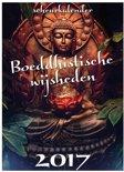 Boeddhistische wijsheden scheurkalender 2017