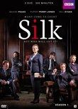 Silk - Seizoen 1