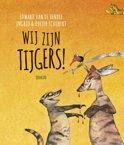 Tijgerlezen - Wij zijn tijgers!