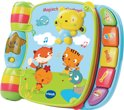 VTech Baby Liedjesboek Blauw - Activity-center