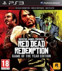 Red Dead Redemption (GOTY Edition)  PS3