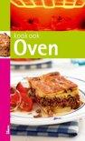 Kook ook Oven