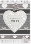 Familieplanner 2017 A-3 Home