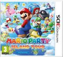 Mario Party: Island Tour - 2DS + 3DS