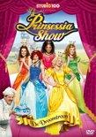 De Droomtroon (Show)