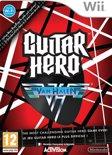 Guitar Hero Van Halen (Solus) /Wii