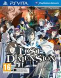 Lost Dimensions - PS Vita