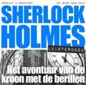 Sherlock Holmes - Sherlock Holmes Het avontuur van de kroon met de berillen