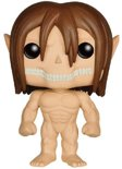 Funko: Pop Anime: Attack On Titan - Eren (Titan Form)