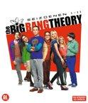 The Big Bang Theory - Seizoen 1 t/m 11