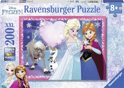 Ravensburger Disney Frozen Zusterliefde - Puzzel van 200 stukjes